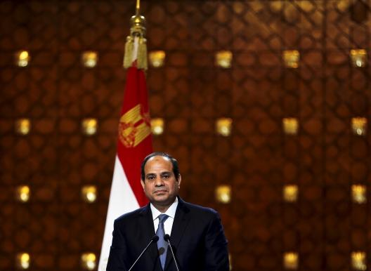 Egypt's Sisi: Reformer or Strongman?