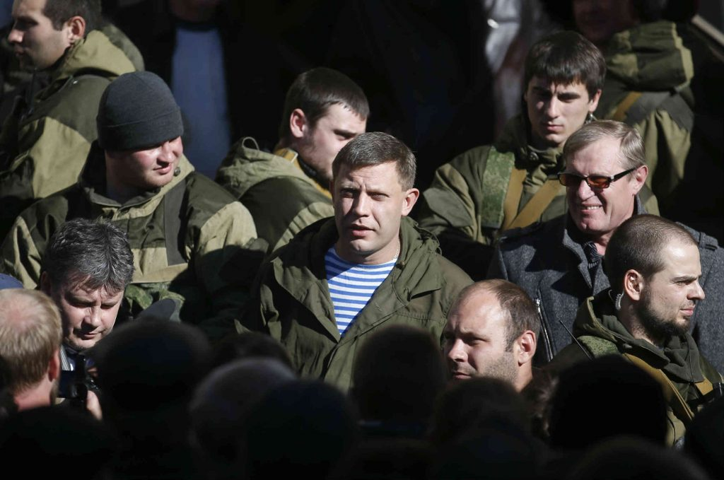 Why Mariupol Will Not be the Next Frontline