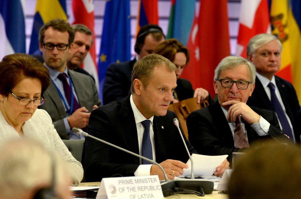 The Disastrous EU Summit on the European Partnership