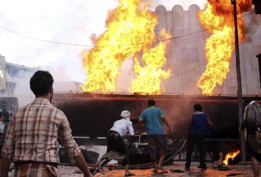 Lebanonizing Yemen May Save It