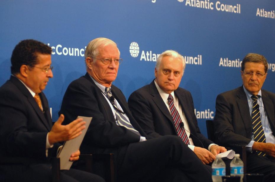 Making Sense of Saudi Arabia's Leadership Transition