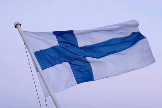 New Finnish government plans to study possibility of NATO membership
