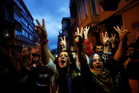 Is Turkey Marching Toward Early Elections?
