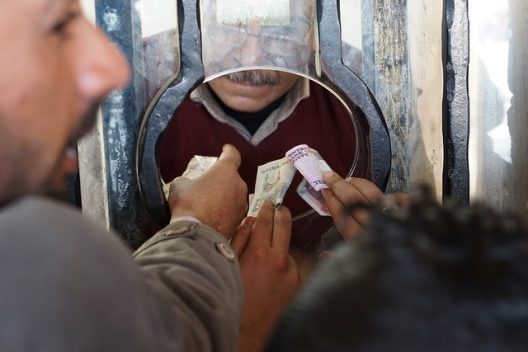 One Year On: The Economy Under Sisi