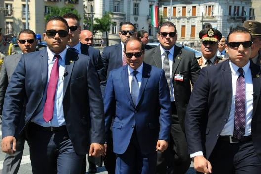 One Year On: Legislation Under Sisi