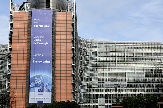 Prioritization in EU energy policy: Energy security first, then Energy Union