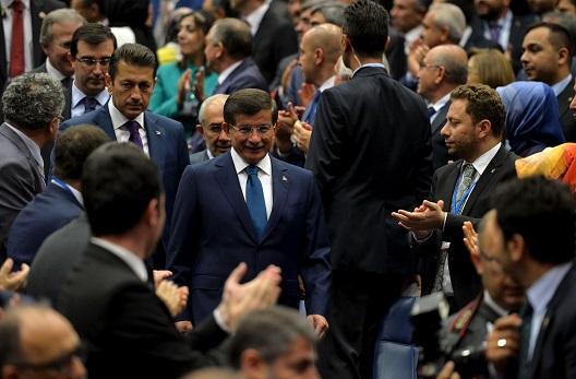 Turkish Coalition Politics: Prospects for the Kurdish Peace Process