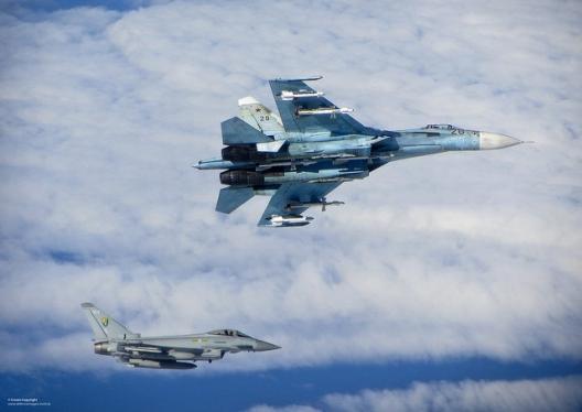 Russia's Brinkmanship Raising Tensions in Europe