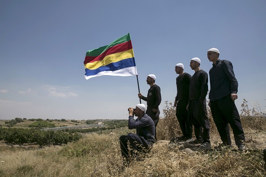 Seizing the Opportunity for a Druze Realignment