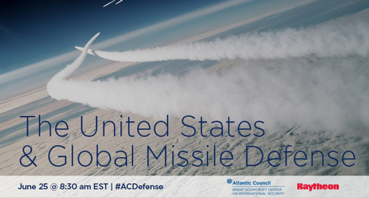 Full Coverage of the The United States and Global Missile Defense Conference
