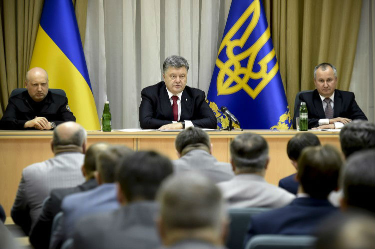 Why the West Should Give Ukraine's New Spymaster a Chance