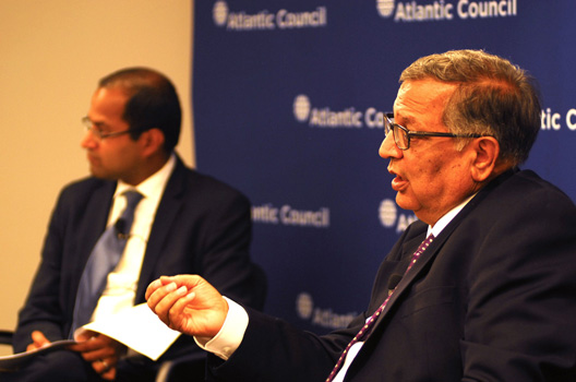 Nuclear Expert Outlines India's 'Command and Control' Policy