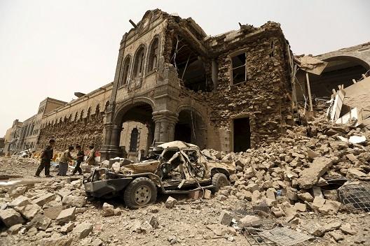 The Saudi-Houthi Stalemate in Yemen