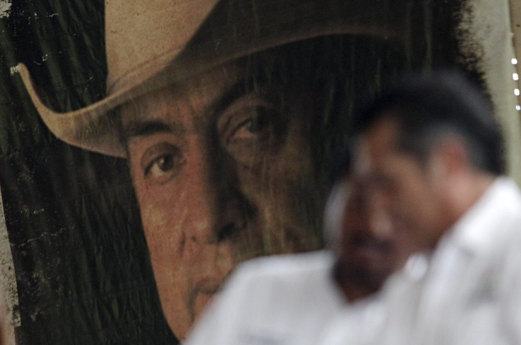 At Last, Some Good News for Mexico's Peña Nieto