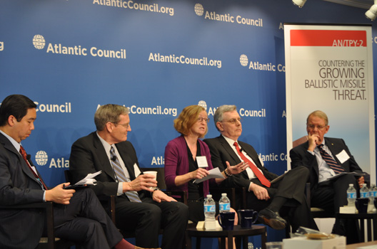 "Panel Recap: ""Ensuring Effective Missile Defense in the Future"""