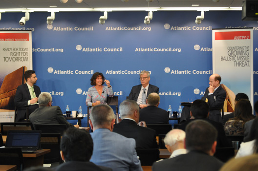 """Panel Recap: """"Defense Cooperation in the Gulf: How Far Can We Go?"""""""