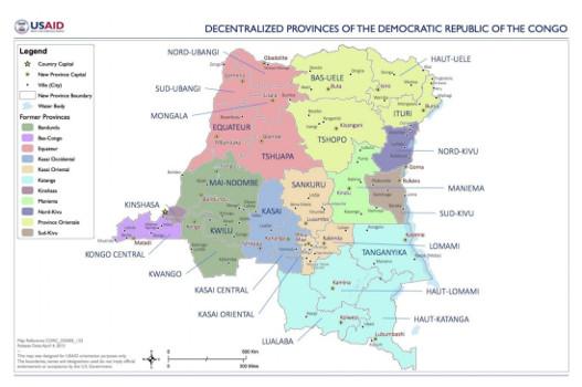 Kabila's Plan B for the Congo