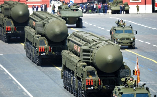 A Nuclear Conflict with Russia is Likelier Than You Think
