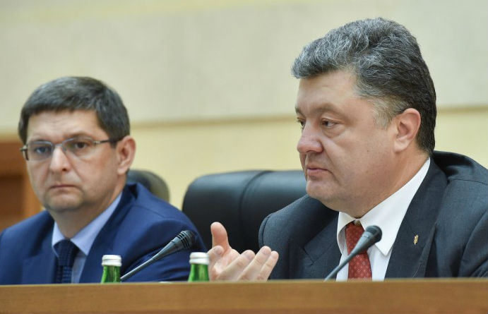 Ukraine's Dangerous Drive to Decentralize