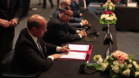 Is the Skhirat Agreement Libya's First Step to a Brighter Future?