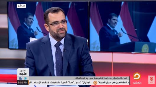 Islamist Media in a Post-Morsi World