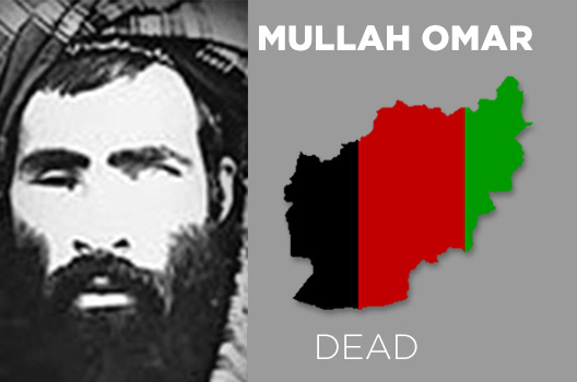 Will Mullah Omar's Death Doom Peace Process?