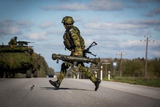 Gaps in NATO Hybrid Defense