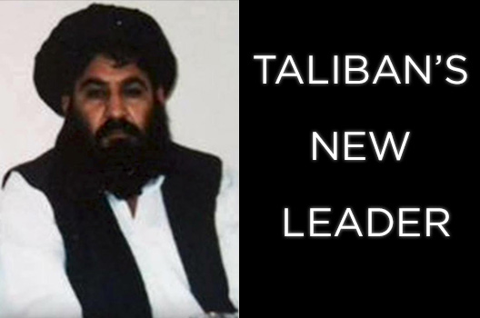 In Afghanistan, the Taliban Has a New Leader, But it's His Deputy Who is Raising Eyebrows