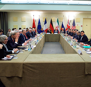 Assessing the Iran Deal