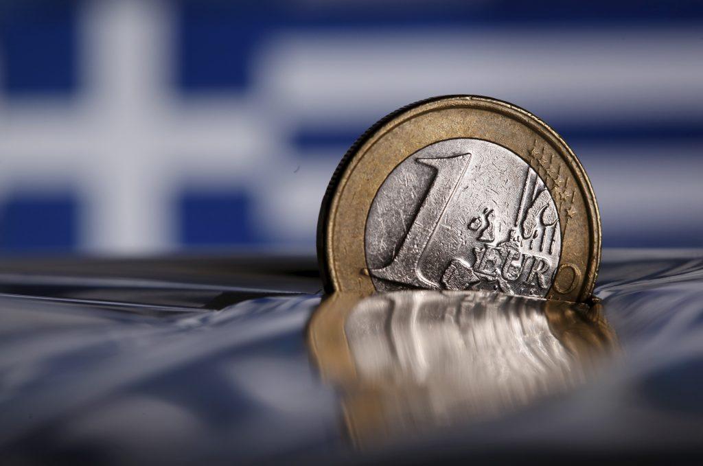 Grexit Euro