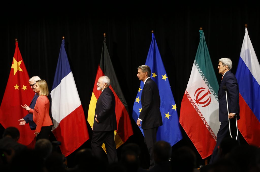 The Middle East Transformed by Iran Agreement? Take a Deep Breath; Here's Why Not