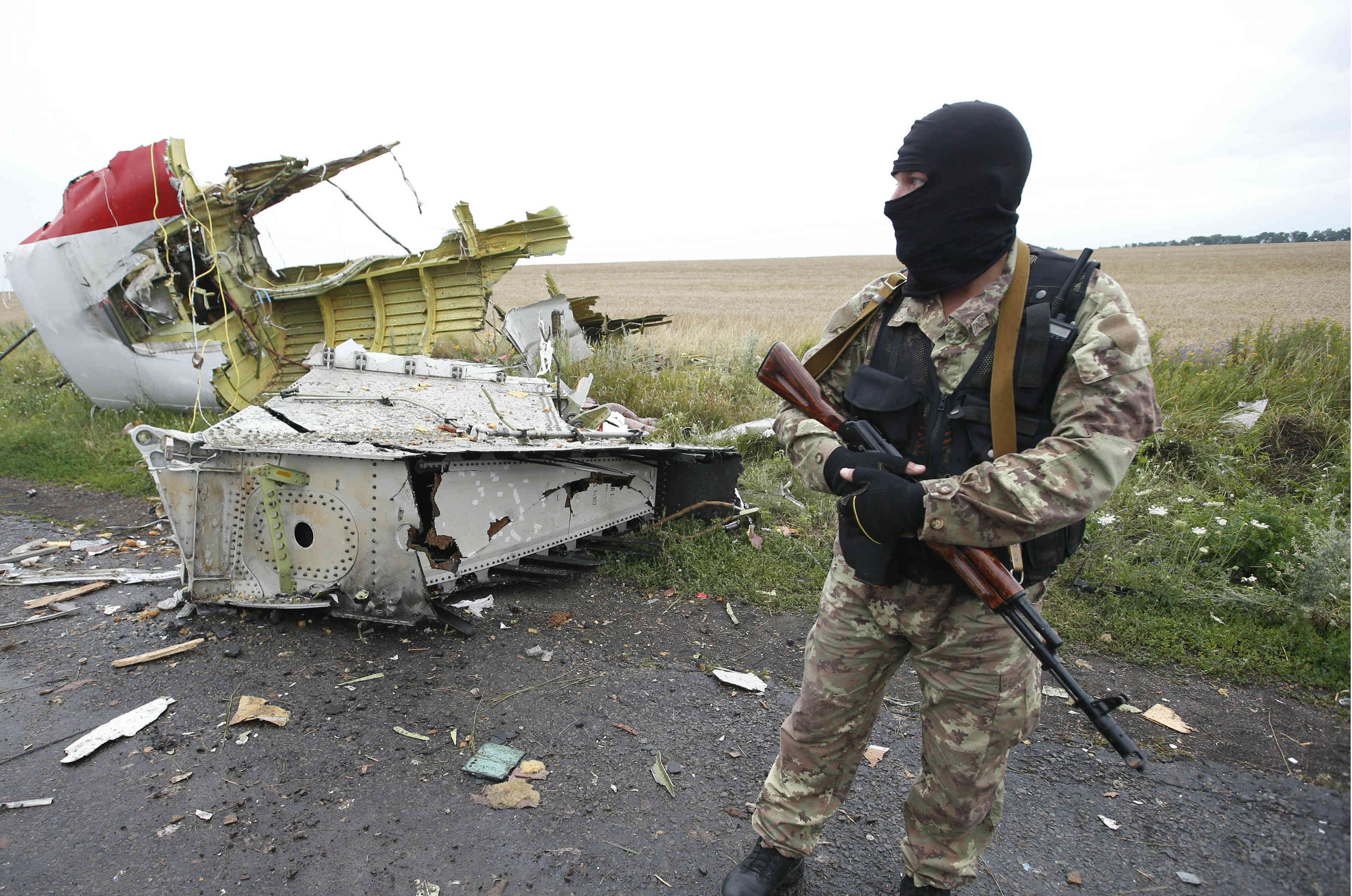Moscow's Veto of MH17 Tribunal: A Blunder of Potentially Huge Proportions