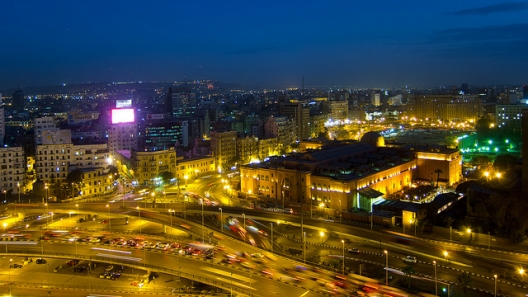 Egypt's Startups Starting to Grow Up