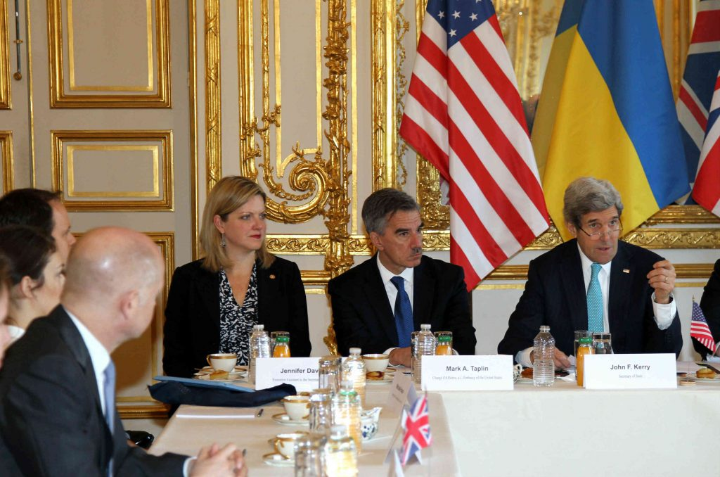 Ukraine Crisis Is Not Only About Ukraine