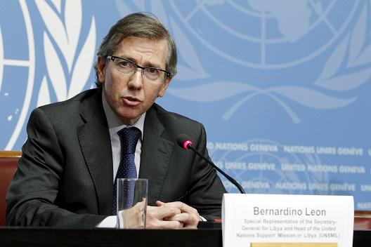 Libya: Half an Agreement is Better than No Agreement