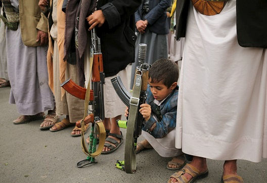 Can US Action Stop the War in Yemen?