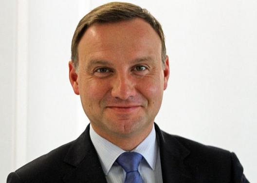 NATO Treats Poland Like a Buffer State, Says New President