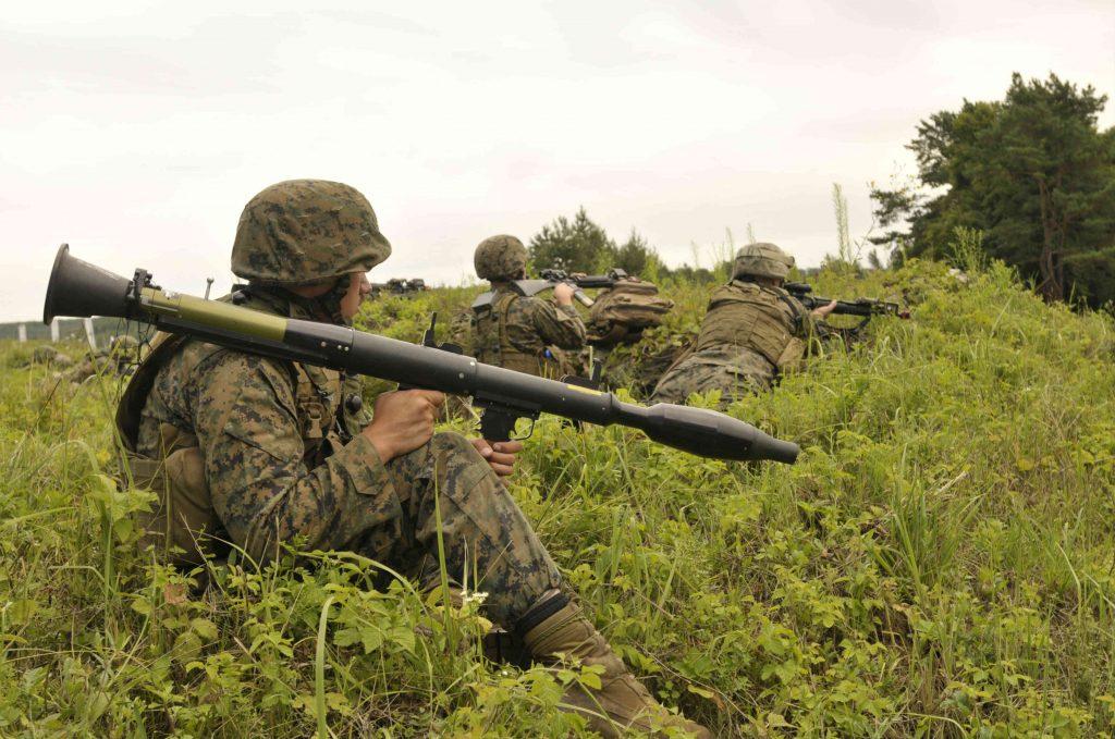 Russia, Not Ukraine, is the Questionable Partner