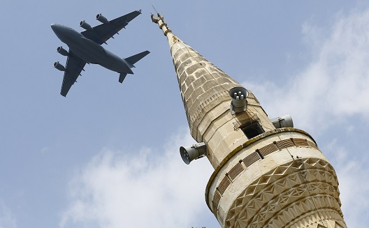 The Incirlik Expansion and the US-Turkish Strategy to Fight ISIS
