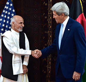 Cunningham: Why Afghanistan Matters for United States