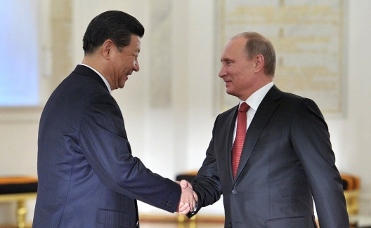 China and Russia are Using Hacked Data to Target US Spies, Officials Say