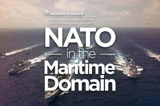 NATO in the Maritime Domain