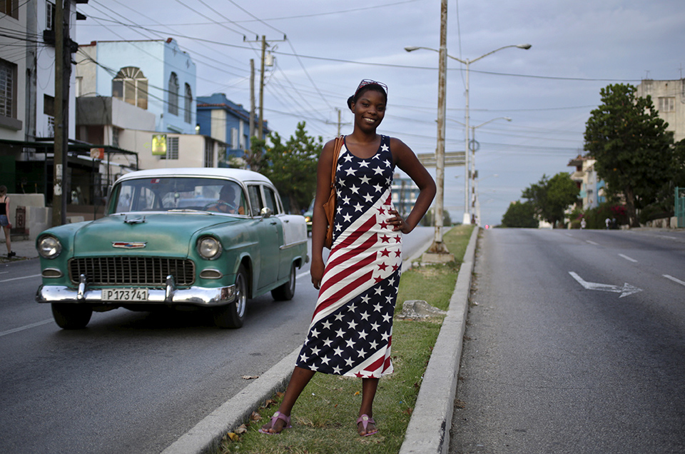 Of Rights and Wrongs in Cuba