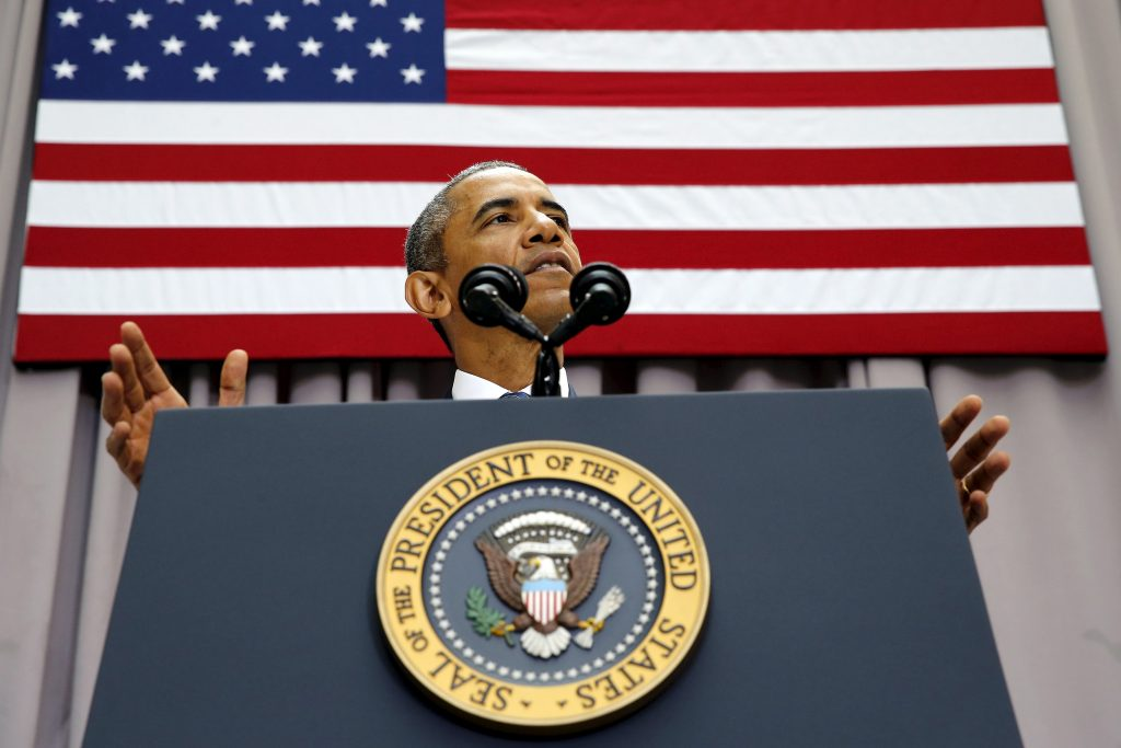 Obama Gives Passionate Defense of Iran Nuclear Deal