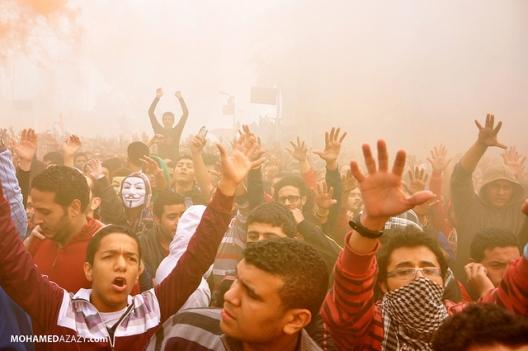 Misunderstanding Egypt's Ultras