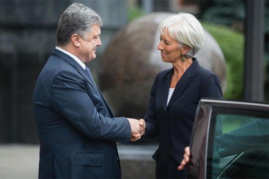 Reforms Will Succeed, But They Alone Won't Save Ukraine