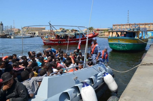 What to Expect from Egypt's Impending Migration Law
