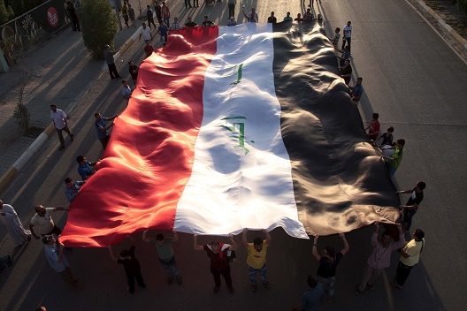 Iraq: The Fragile Economy of a Fragile State