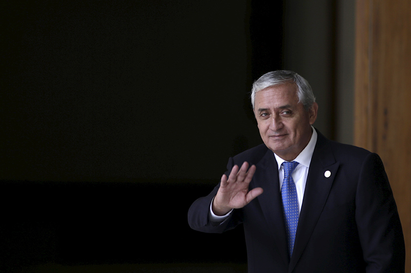 Instability in Guatemala Has National Security Implications for the United States