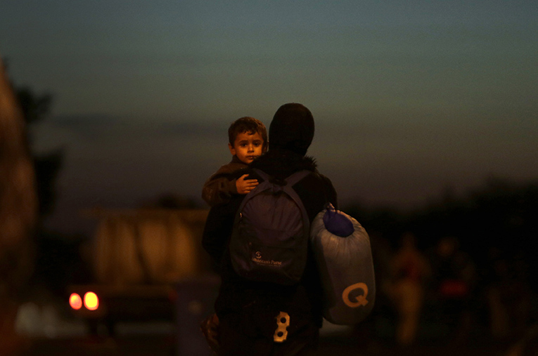 Will the European Union's Plan to Distribute Migrants Hurt Europe?